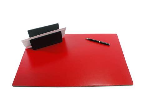 cuir bureau sous de bureau en cuir noir
