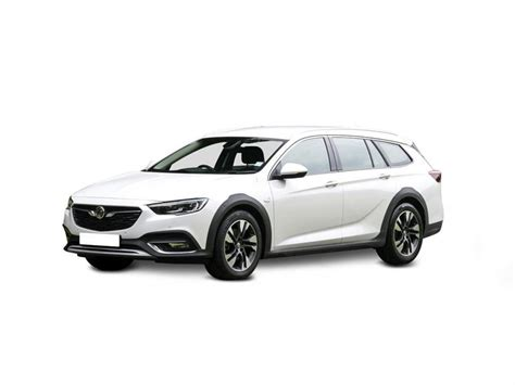 vauxhall insignia country tourer lease deals compare