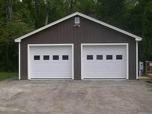 buy a 24x30 garage kit the better garages 24x30 garage With 24 by 30 garage