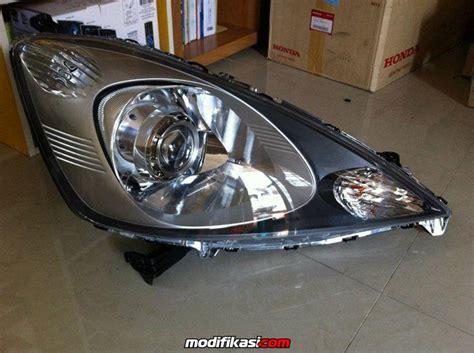 Bekas Jual Custom Made Hid Oem Projector Headlamp Honda