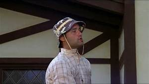 The Best Caddys... Caddyshack Quotes