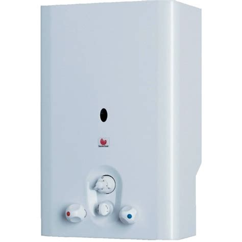 chauffe eau gaz butane propane opalia 5 wo50ll00 plomberie sanitaire chauffage