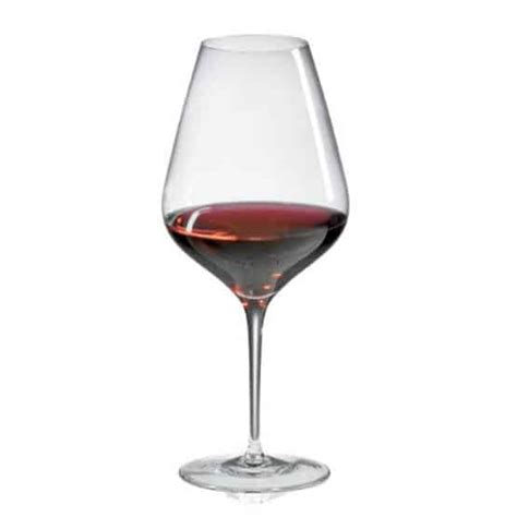 Find images of red wine glass. 18 Types of Wine Glasses (Red, Wine & Dessert with Charts)