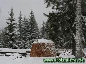 Festmeter Holz Berechnen : schneebedeckte holzmiete 10 festmeter brennholz f r den ~ Themetempest.com Abrechnung