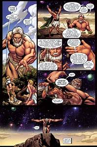 Hercules vs Superman....... - Battles - Comic Vine