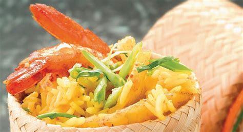 cuisiner des crevettes cuites restes riz idées recette facile gourmand