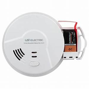 Wired Smoke Detectors Instructions