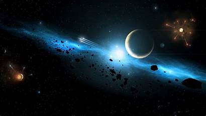 4k Space Wallpapers Desktop Asteroid Background Backgrounds