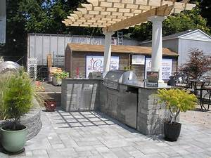lowes backyard ideas 28 images outdoor kitchen With kitchen cabinets lowes with outdoor hanging wall art