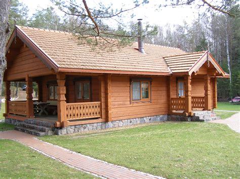 Small Wood House  House Affair