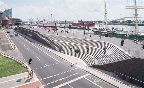 Hadid Hamburg by Zaha Hadid Career As An Architect And Best
