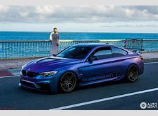 BMW PP Performance F82 M4 600HP 19 April 2016 Autogespot