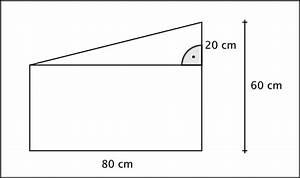 Flächeninhalte Berechnen Klasse 5 : fl chen von geometrischen figuren berechnen studyhelp ~ Themetempest.com Abrechnung
