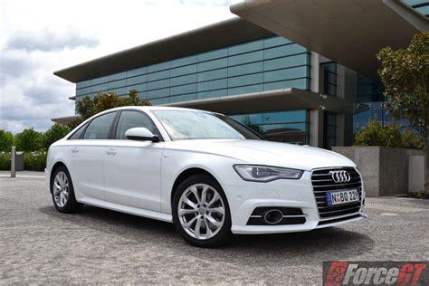Review Audi A6 by Audi A6 Review 2016 Audi A6 1 8 Tfsi