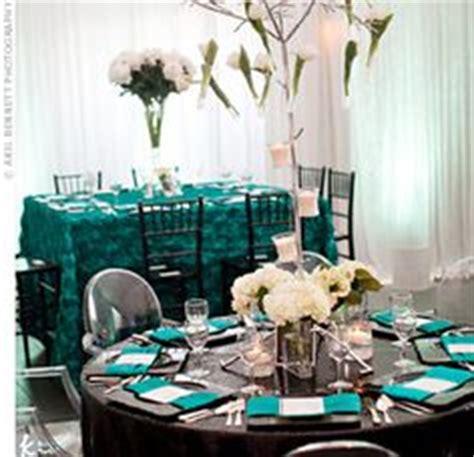 1000 images about teal black wedding on pinterest