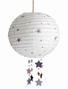 Abat Jour Fille : 1000 images about lumi re on pinterest diy lamps lanterns and papillons ~ Teatrodelosmanantiales.com Idées de Décoration