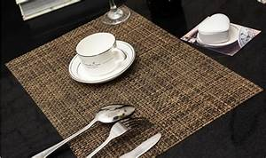 Cool Things To Make With Your Table Mats BlogBeen