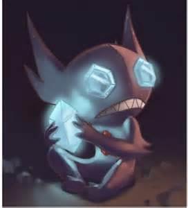 Pokemon Sableye