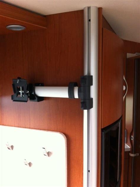 tv halterung wohnmobil wer kennt dieses befestigungssystem f 252 r tv wohnmobil