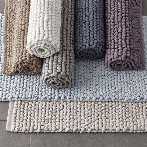 cotton twill bath rug  company store