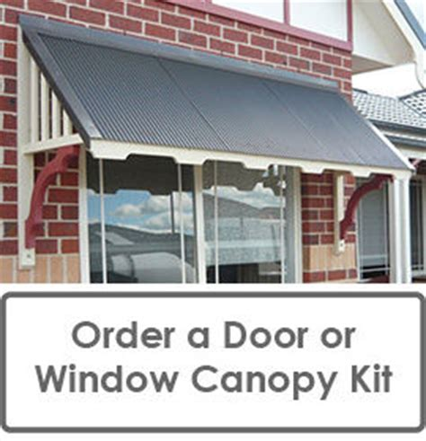 door awning kit window canopies and timber window awnings in decorative