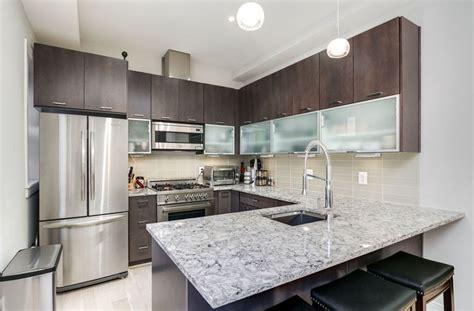 Neutral Kitchen Backsplash Ideas - small kitchens with dark cabinets design ideas designing idea