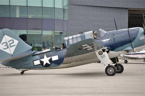 Curtiss-Wright SB2C Helldiver - Commemorative Air Force (CAF)