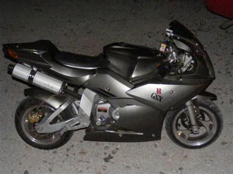 Suzuki Pocket Bike by 2006 Suzuki 110cc Bike 550 Or Best Offer