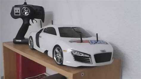 rc verbrenner auto audi r8 rc verbrenner auto 1 10 seben racing
