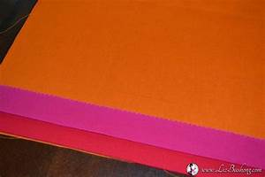 Neon Faux Pleated Pillow Tutorial Liz Bushong