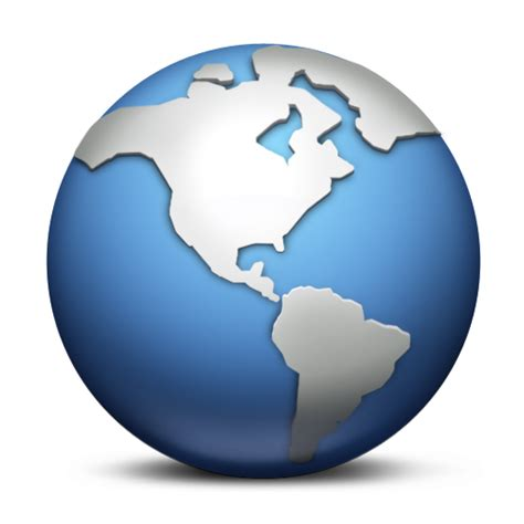 earth icon mac iconset artuacom