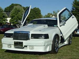 Whitewine 1989 Lincoln Mark Vii Specs  Photos