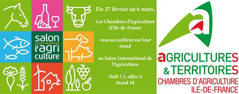 chambre agriculture idf communication