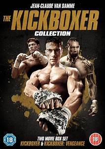 Kickboxer Die Abrechnung : kickboxer vengeance fetch publicity ~ Themetempest.com Abrechnung