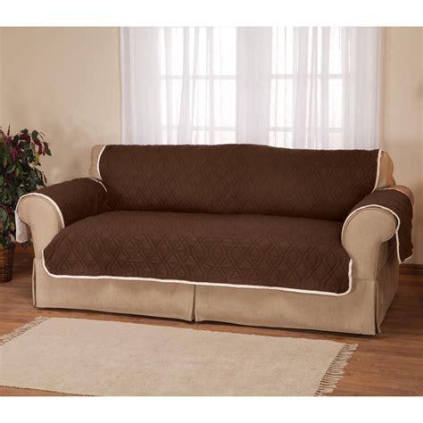 Sofa Protector by 5 Reversible Waterproof Sofa Protector