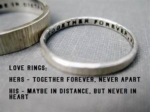 cute wedding ring quotes quotesgram With wedding rings quotes