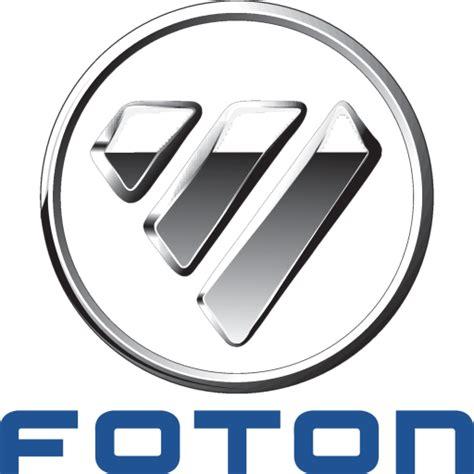 Foton Logo by Foton Bj6902u7acb 2 Batch 265 Made In China Auto