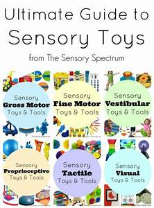 Ultimate Guide to Sensory Toys and Tools for Kids