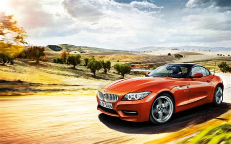 2017 Bmw Z4 Sdrive 35is Overview & Price