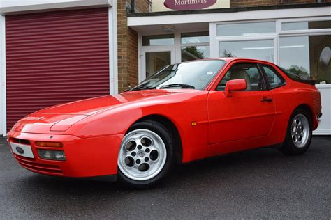Used 1986 Porsche 944 Turbo For Sale In West Sussex