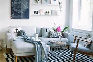 Wohnzimmer Ideen Zum Einrichten SCHNER WOHNEN