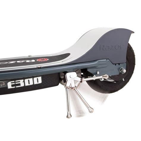 chambre a air trottinette electrique razor e300 polyvalente et tenue de route