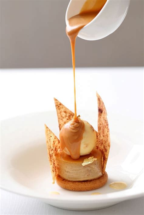 They also are typically this recipe is also quick and easy to make and is delicious. Banana caramel | Fine dining desserts, Dessert recipes, Desserts