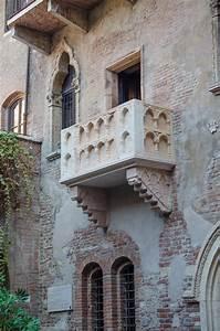 Casa Di Giulietta  Balcone Di Giulietta   Verona