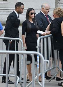Joan Rivers Memorial Service - Picture 23