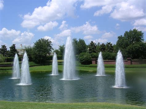 fountains pictures cascade fountains lake fountain aeration company