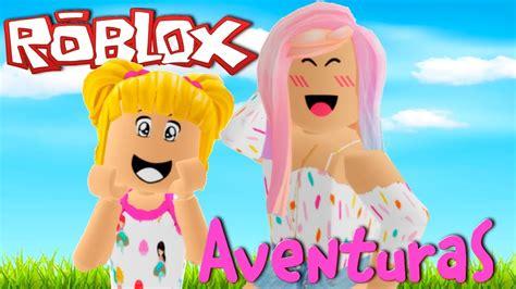Roblox no es solo un juego, es un medio ebgamesblackfriday ese era un codigo. Aventuras en Roblox con Bebe Goldie y Titi Juegos - Gaming para niños - YouTube