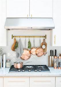 how to set up a kitchen crate and barrel blog With kitchen colors with white cabinets with metal horse wall art hanging