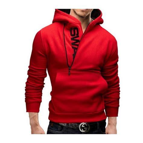 swag pullover hoodie