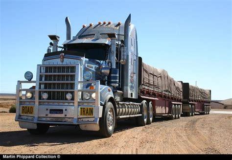 kenworth australia kenworth in australia trucks pinterest